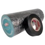 Стрічка ізоляційна PVC, чорна, 20 м.