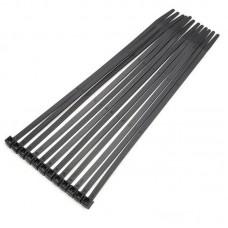 Хомут пластиковий (кабельна стяжка), Хс 4х200