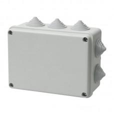 Коробка розподільча з гермовводом КР, 150х110х70, ІР55