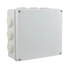 Коробка розподільча з гермовводом КР, 300х250х120, ІР65