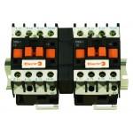 Контактор ПМЛо-1-25, 24В, 2NO, реверс