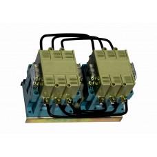 Контактор електромагнітний ПМА-1, 115А, реверс