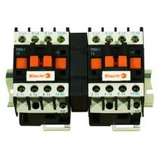 Контактор ПМЛо-1-16, 12В, 2NC, реверс