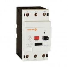 Автоматичний вимикач захисту двигуна АЗД1-32, 32А