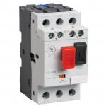 Автоматичний вимикач захисту двигуна АЗД