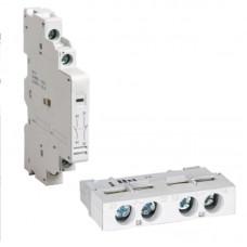 Додатковий контакт ДК-80 (NO+NC) до АЗД1-80