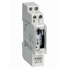 Таймер електромеханічний добовий Т15-А