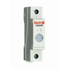 Індикатор фаз AD 22M (1 індикатор 230 В)