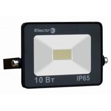 Прожектор світлодіодний EL-SMD-01, 10 Вт, IP65