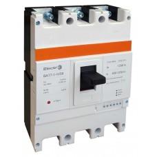 Автоматичні вимикачі серії ВА77-1-1250, 1000 А (тип HE) електронні