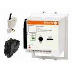 Додаткове обладнання до автоматичних вимикачів серії ВА77-1, тип HE