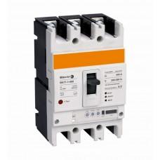 Автоматичний вимикач ВА77-1-400, 3п, 400А (тип HE)