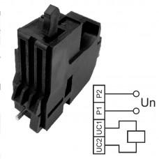 Розчіплювач мінімальної напруги, РМН-1 (тип HE)