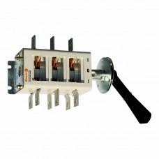 Выключатель-разъединитель ВР32, перекидной, 100 А