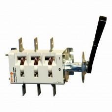 Вимикач-роз'єднувач ВР32 розривний, 630А (без камер)
