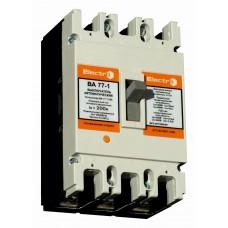 Автоматичний вимикач ВА77-1-250