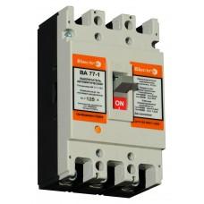 Автоматичний вимикач ВА77-1-125