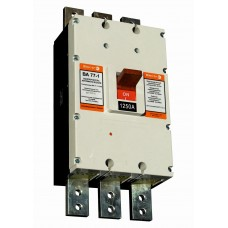 Автоматический выключатель ВА 77-1-1250