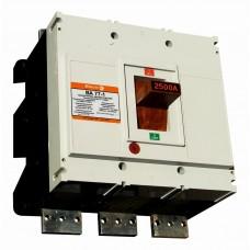 Автоматический выключатель ВА 77-1-2500