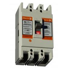 Автоматический выключатель ВА 77-1-63