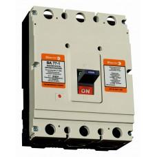 Автоматичний вимикач ВА77-1-630