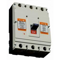 Автоматичний вимикач ВА77-1-800