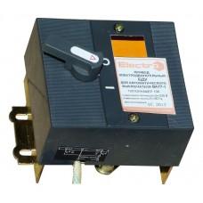 Електромагнітний привід БДУ,  100А-250А