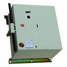 Электродвигательный привод БДУ,  2500А