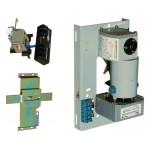 Додаткове обладнання до автоматичних вимикачів серії ВА77-1
