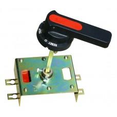 Ручной поворотный привод ПРП,  63А-1600А