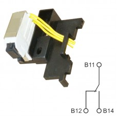 Аварійний (сигнальний) контакт СК-1