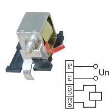 Розчіплювач мінімальної напруги, РМН-1