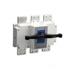 Вимикач-роз'єднувач (вимикач навантаження) серії ВН, 2000А