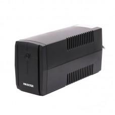 Джерело безперебійного живлення (UPS) Maxxter, 650ВА