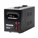 Електронні стабілізатори Maxxter (стаціонарні)