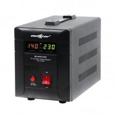 Симісторний стабілізатор напруги MAXXTER D-1000, 1000 ВА