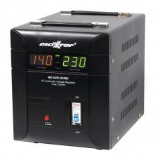 Симісторний стабілізатор напруги MAXXTER D-5000, 5000 ВА