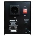 Електронний стабілізатор напруги SDR-1500 напольний