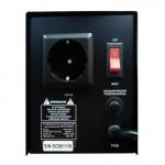 Електронний стабілізатор напруги SDR-500 напольний