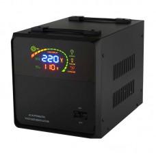 Електронний стабілізатор напруги SDR-1000 напольний
